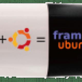 framakey ubuntu