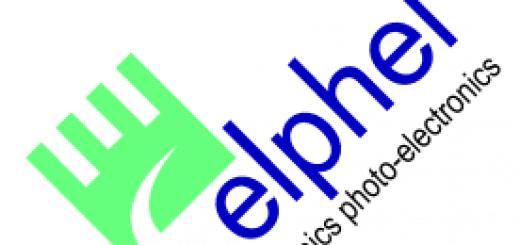 Elphel_logo