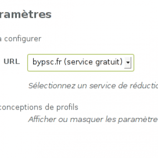 statusnet reduction url