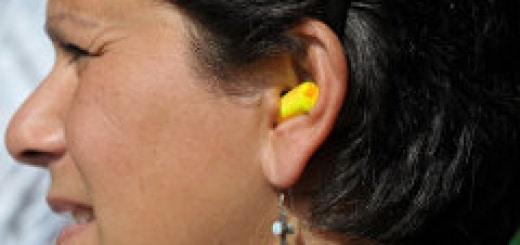 bouchon-oreille
