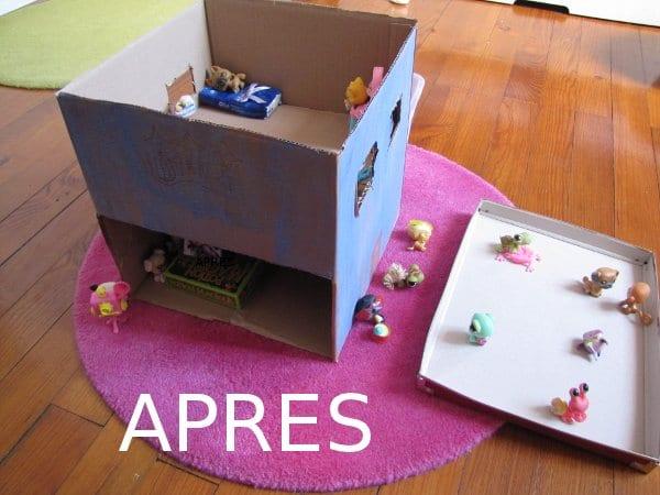 Populaire Hackons ce carton ma fille ! par @pscoffoni - Philippe Scoffoni  KJ55