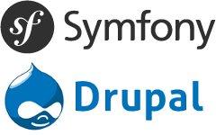 Symphony Drupal