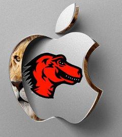 MacOS X lion Mozilla