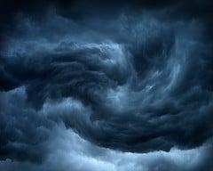 Nuages sur le cloud