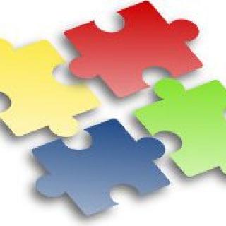 ERP-puzzle