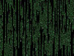 Nous vivons dans une matrice