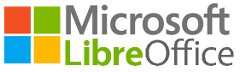 Microsoft vs LibreOffice