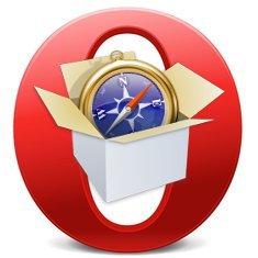 Opera Webkit