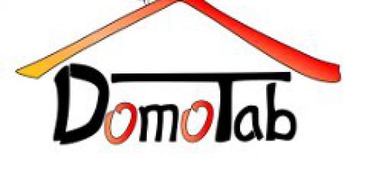 DomoTab