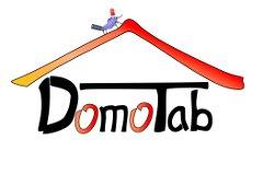 DomoTab domotique libre