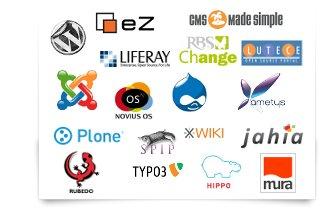 CMS libres ou open source en 2013, état des lieux