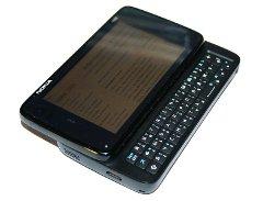 Que mon N900 repose en paix