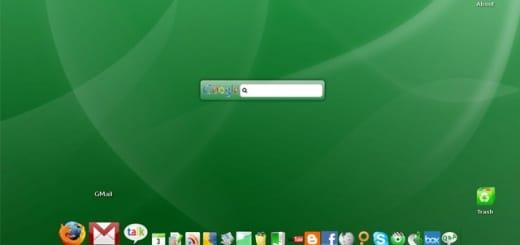 Chrome-OS-accueil