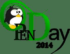 Conférence sur l'économie du logiciel libre à l'OpenDay 2014