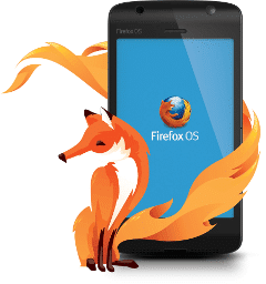 Mozilla FirefoxOS