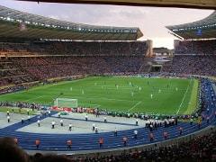Coupe du monde du logiciel libre, Brésil-France : 4 à 1