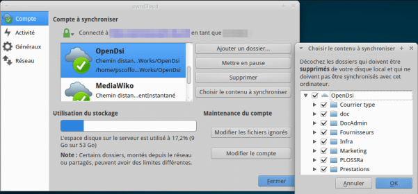 owncloud-selection
