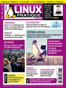 linux pratique