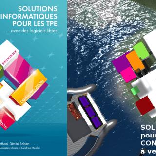 conférences solutions logiciels libres web3DTV