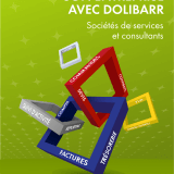 dolibarr consultant societe services